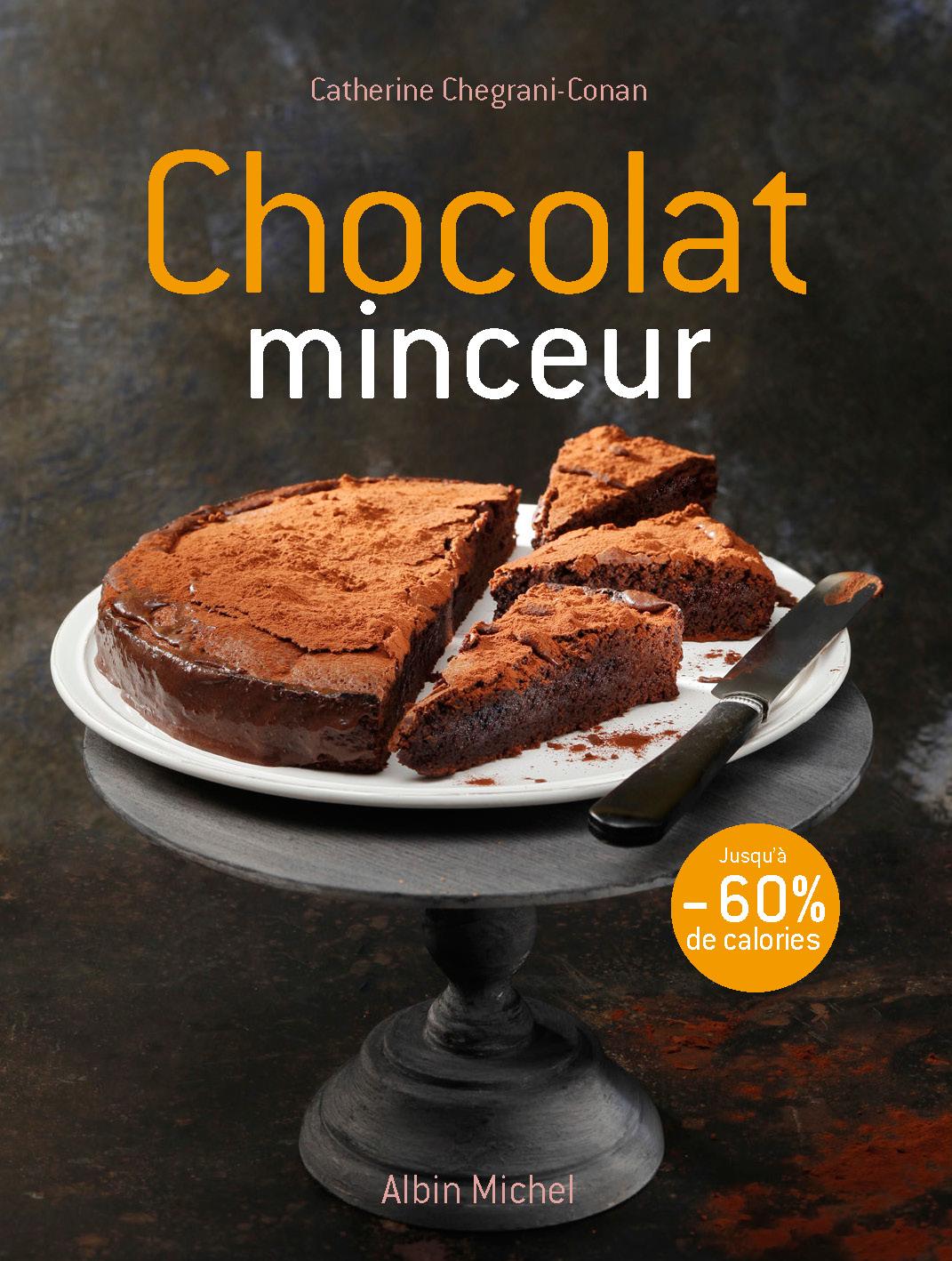 Recettes chocolat minceur